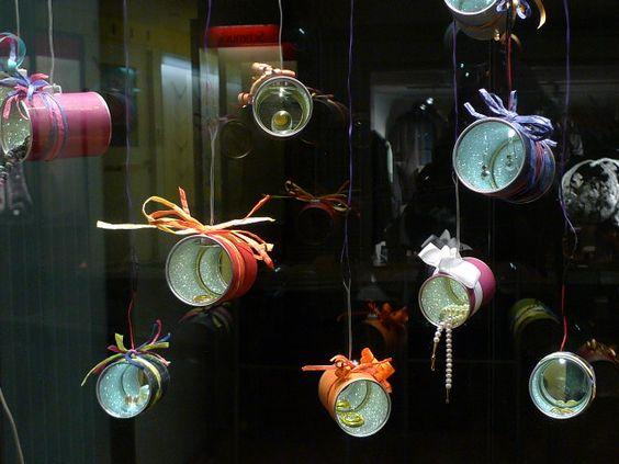 Escaparate de joyas escaparates pinterest - Ideas escaparates originales ...