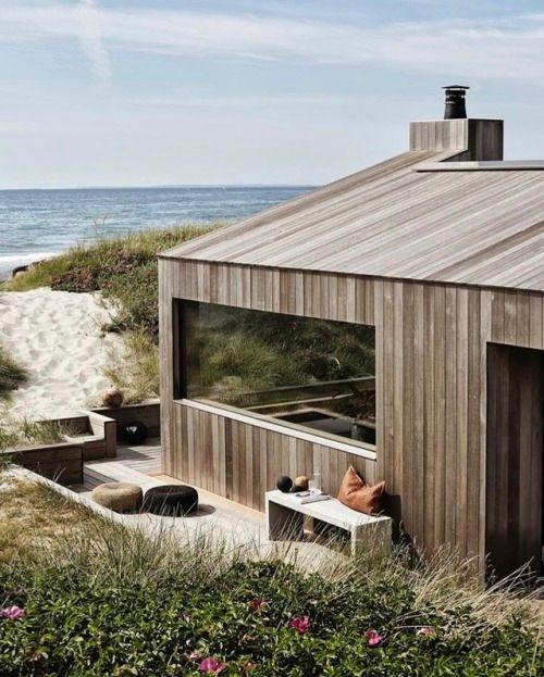 Mackenzie Brown – Summer Cottage G18 (54 sqm), Skagen, Denmark by...