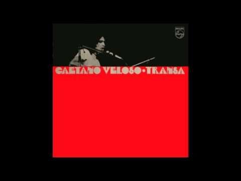 Caetano Veloso - Transa - Full album