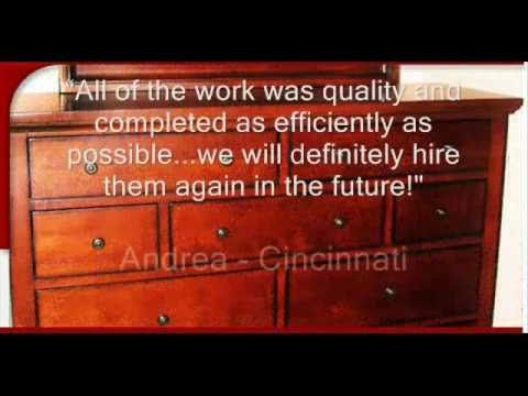 Attractive Furniture Medic By Cinti Furniture Restoration Serving Cincinnati U0026  Northern Kentucky
