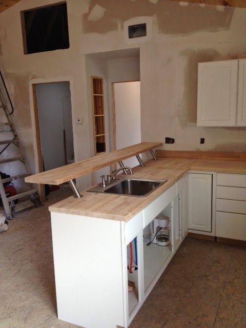 3 Dumbfounding Useful Ideas Light Counter Tops Kitchen White