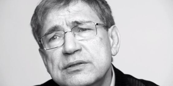 Orhan Pamuk: A Museum For The Person, Not For Power: