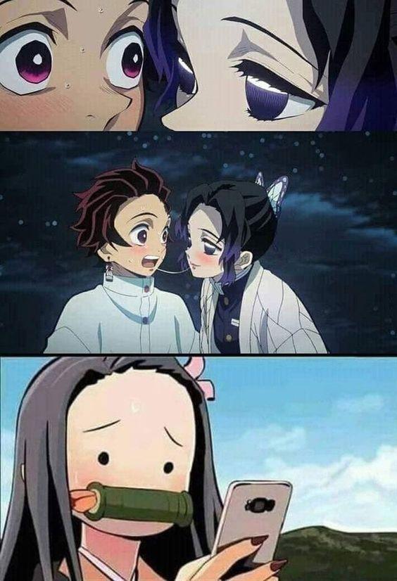 Pin On Anime Memes See more of mitsuri kanroji • demon slayer on facebook. pin on anime memes