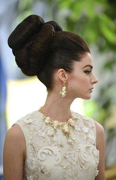 Dolce & Gabbana Alta Moda, Primavera 2013.