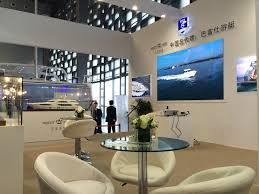 「China (Shanghai) International Boat Show」の画像検索結果