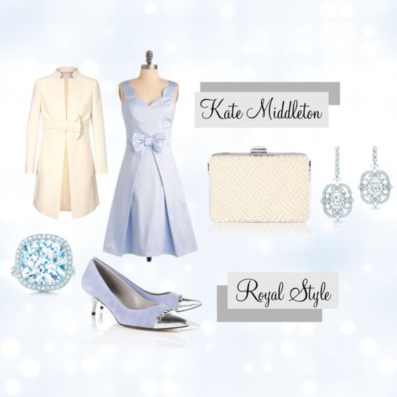 """Princess Kate"" by jami1990 ❤ liked on Polyvore"