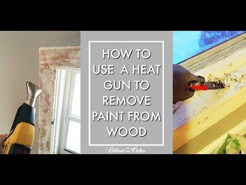 Pin On Paint Removal