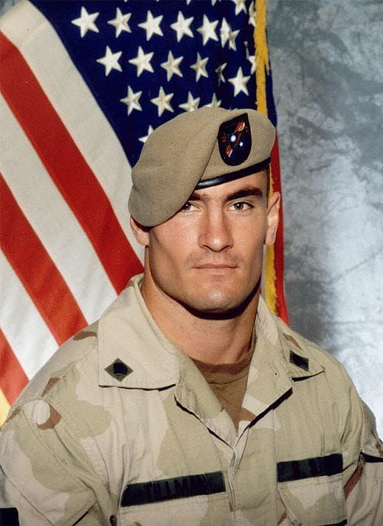 'He would be the first to kneel': Pat Tillman exploited to attack Kaepernick, biographer says