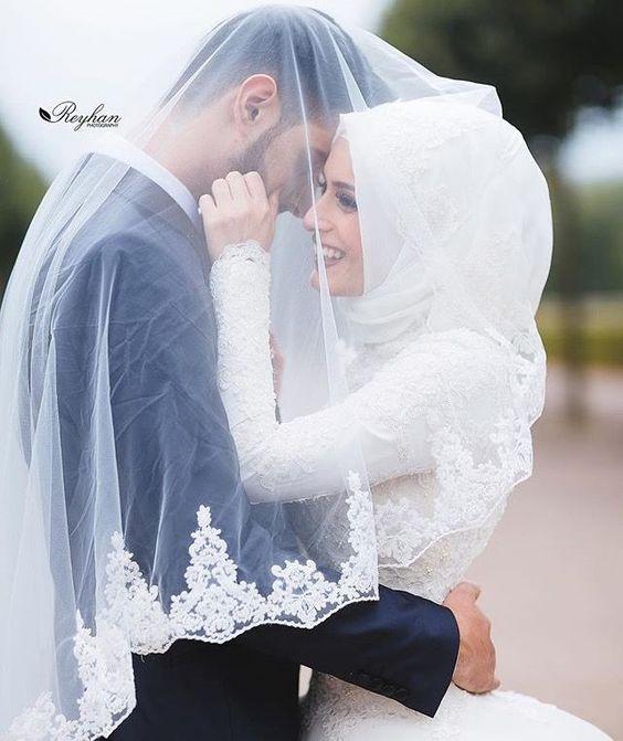 Photography Muslim Couples Wedding Photography Muslim Couples Muslim Brides Bride Muslim Brides Disney Wedding Dresses