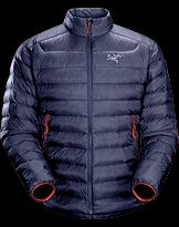 Cerium LT Jacket Men's