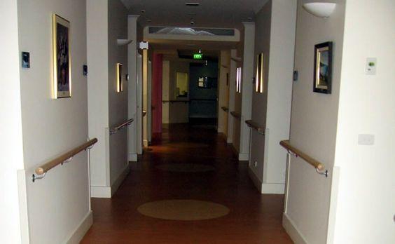 Elderly Care Centre Interior Design Google Mekl Ana Elderly Friendly Pinterest