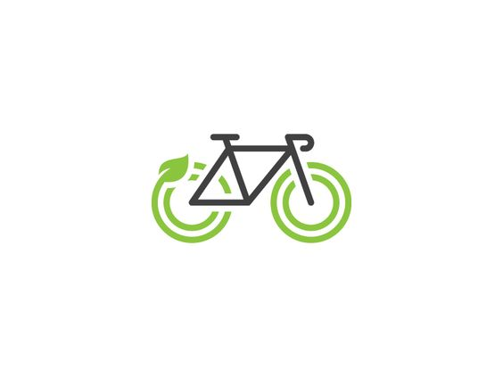 Eco Bike Logo by Agung Saputra