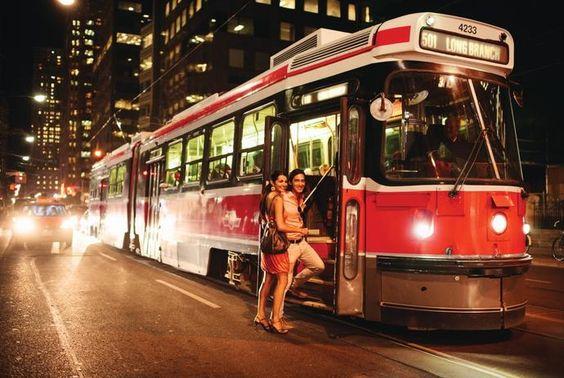 Visita a Toronto, Ontário | Excursões, férias e feriados em Toronto | Visitantes do Brasil
