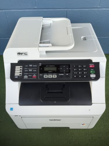 Brother MFC9325CW Wireless Color Printer with Scanner Copier & Fax https://t.co/bco0HrfSjs https://t.co/vcP7Cb1zgK