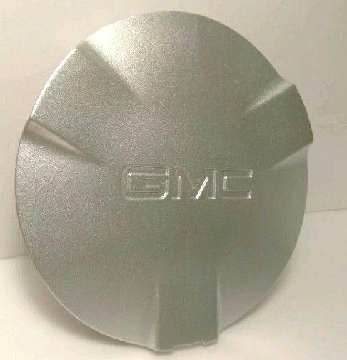 2002 2003 Gmc Envoy Xl Hubcap Oem Center Cap P N 9593388 Gmc Envoy Gmc Cap