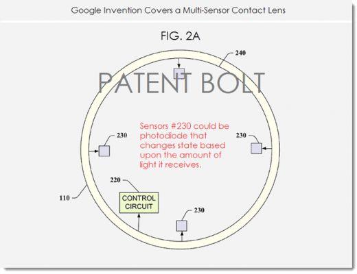 Google: Brevettate le prime lenti a contatto intelligenti al mondo - http://www.tecnoandroid.it/google-brevettate-le-prime-lenti-a-contatto-intelligenti-al-mondo/