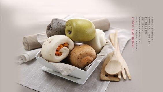 新莊美食【雙喜饅頭】抹茶紅豆饅頭再進化! @ ❤盒子裡的童言童語❤ :: nidBox親子盒子