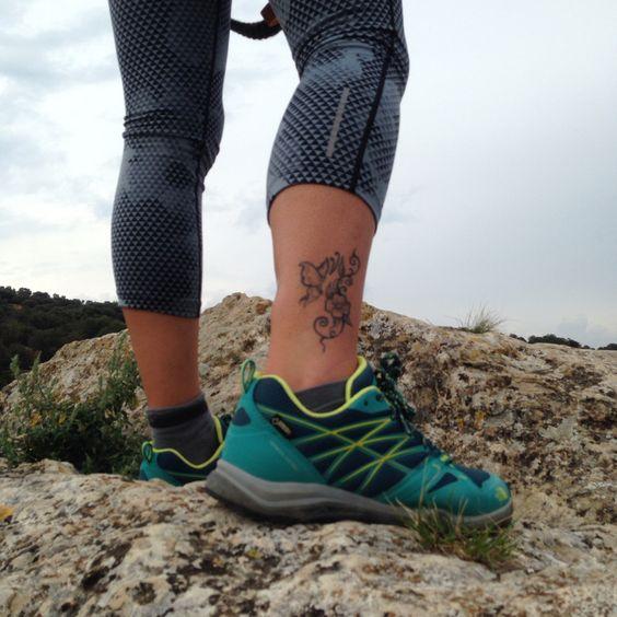 ¡Buenos y runners días Mundo! A disfrutar de la semana Familiares y Amigos, ✌️ agmentrenadores.com #agmentrenadores #entrenadorpersonal #running #runner #trailrunning #trail #mujeresquecorren #soyguerrera #werun #nopiensescorre