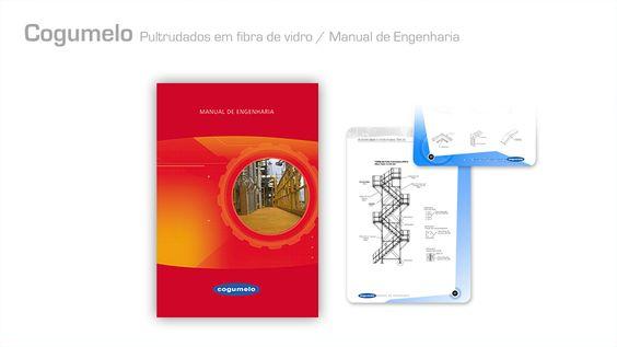 Cogumelo - Manual de Engenharia
