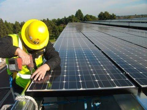 Best Solar Panel Installers San Diego 858 437 5330 Best Solar Comp Solar Panels Solar Heating Solar