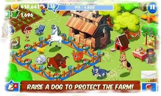 Download Fazenda Verde 3 V4 0 7 Apk Dinheiro Infinito Fazenda