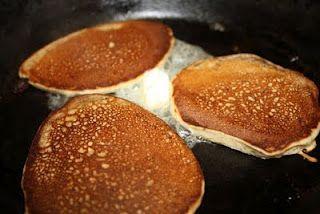 Gluten-Free Pancakes | Gluten Free, Grain Free, and/or Dairy Free ...