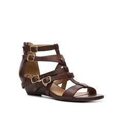 Shop  Fergalicious Candie Gladiator Sandal