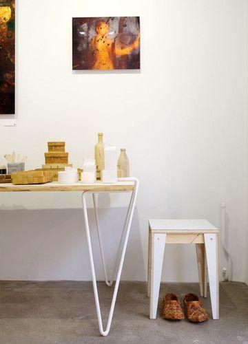 blickfang: Wir stellen unsere Interior-Lieblinge vor | ELLE
