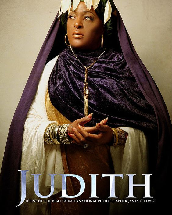 Judith Poster by Icons Of The Bible.  All posters are professionally printed, packaged, and shipped within 3 - 4 business days. Choose from multiple sizes and hundreds of frame and mat options.