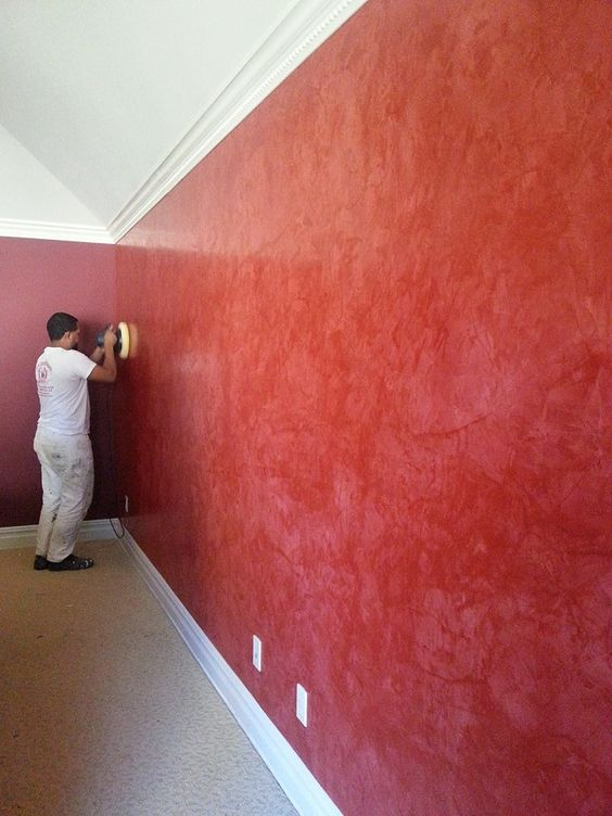 Interiors luxury and red on pinterest for Modern alternatives to stucco