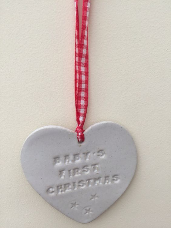 A personal favourite from my Etsy shop https://www.etsy.com/uk/listing/272449762/sale-item-loveheart-hanger-gift-idea