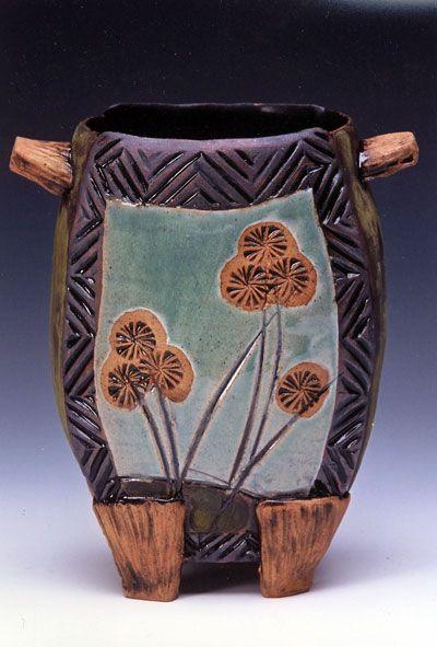 Amy Sanders | Piedmont Craftsmen