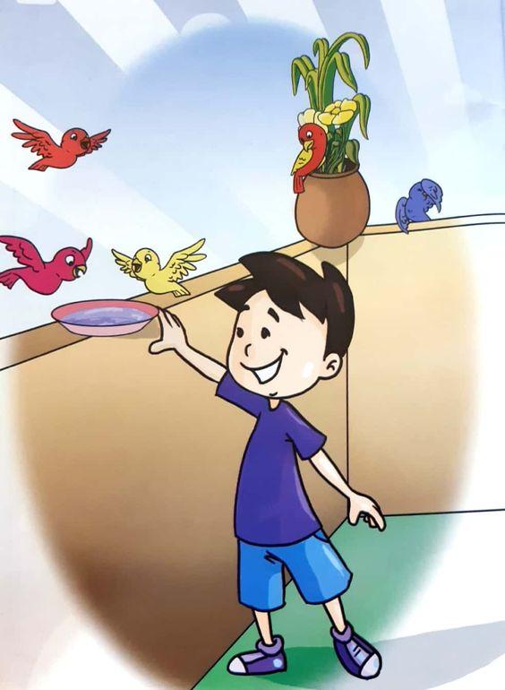 عمر الفتى الصالح الرفق بالحيوان 2 Animals Disney Characters Character