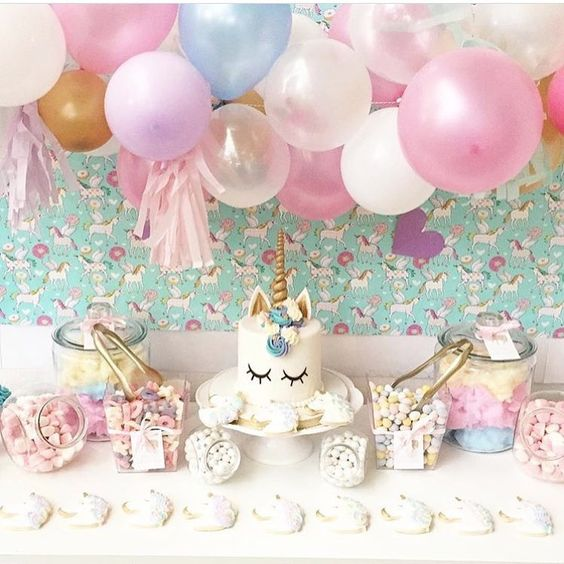 "805 Likes, 7 Comments - Louisa@littlebigcompany (@littlebigcompany) on Instagram: ""By @_partygirlsco_ seen via @thepartybebe cake by @signature_cakes_angela cookies by @lauriescookies"":"