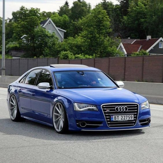 4 607 Mentions J Aime 19 Commentaires Audiengine Gallery Audiengine Sur Instagram Extra Glossy By Everydayracing Car 2014 Audi S8 Audi Audi A8