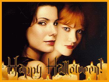 ~Halloween
