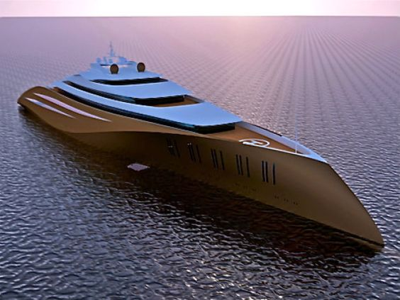 Emocean Yacht Design