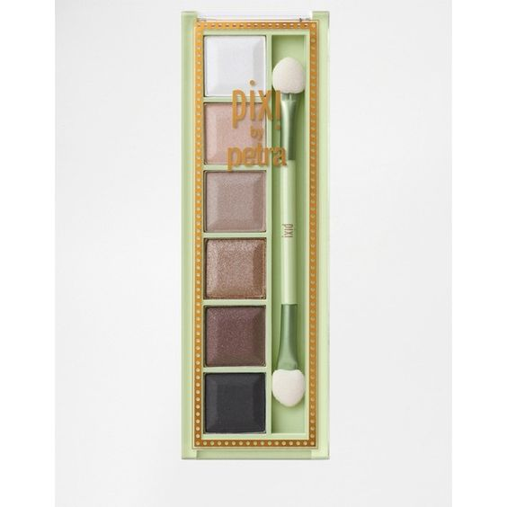 Pixi Mesmerizing Mineral Palette (£20) via Polyvore featuring beauty products, makeup, face makeup, mineralcontour, pixi cosmetics, palette makeup, contour brush, mineral cosmetics and mineral makeup
