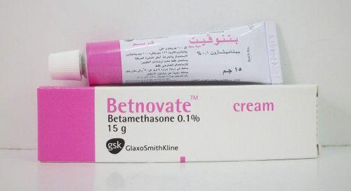 كريم بتنوفيت الوردي Betnovate مرهم لعلاج الالتهابات وتبييض المناطق الحساسة Acne Free Face Lip Care Acne Free