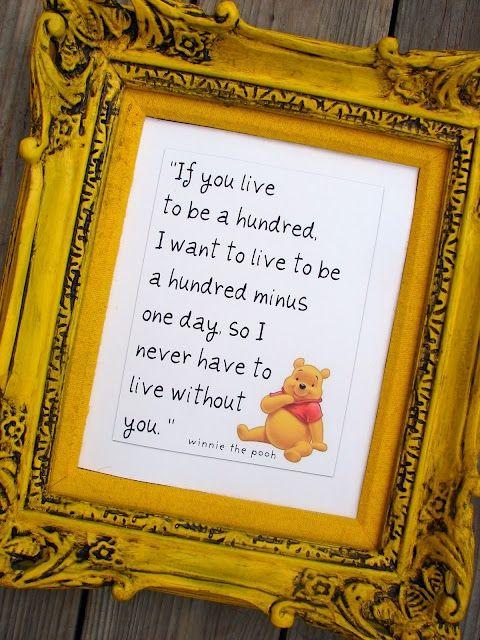 Cute Disney Sayings