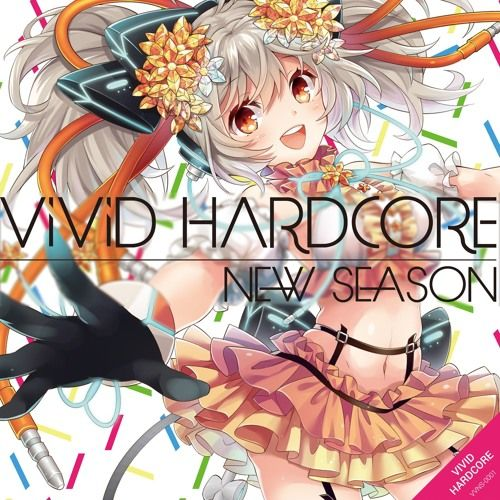 """VIVID HARDCORE - New Season - "" Crossfade Demo by VIVIDHARDCORE_NEW_SEASON on SoundCloud"