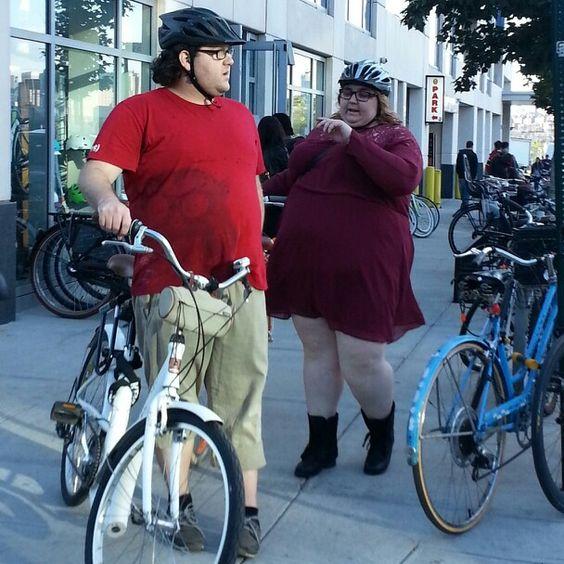 Brooklyn Cyclists