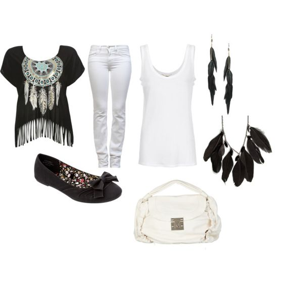 Untitled #15, created by bridgettegrace.polyvore.com