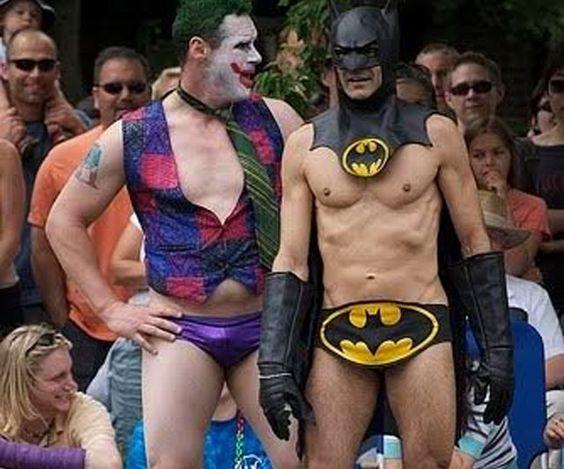 Joker Is Gay 57