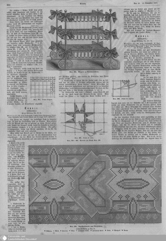 158 [330] - Nro. 43. 15. November - Victoria - Seite - Digitale Sammlungen - Digitale Sammlungen