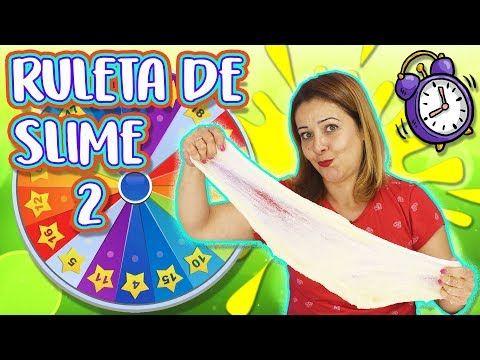 Ruleta De Slime 2 Qué Slime Me Tocará Hacer Slime Roulette Youtube Ojos Kawaii Hice Youtube