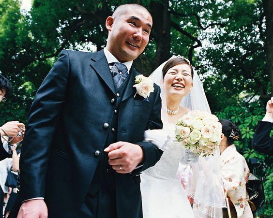 新郎新婦様からのメール リース&リース マノワールディノ様 : 一会 ウエディングの花