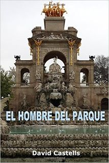 The World of the duky: Reseña: El Hombre del Parque
