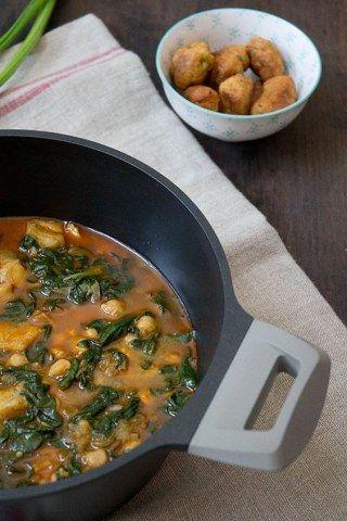 Potajes, guisos con pescado, fabes... La Semana Santa nos ofrece un sinfín de posibilidades gastronómicas. ¡Descúbrelas con nosotras...