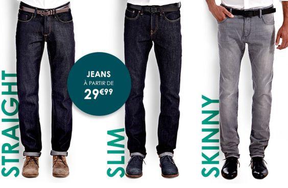 #ideeshoppingdujour  #pantalon #julesangerscv  #jules